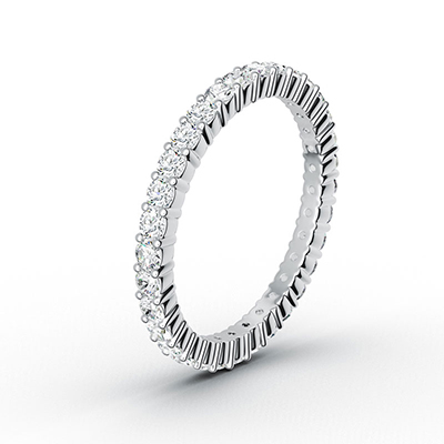 ORRO Brilliant Halo Ring