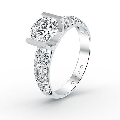 ORRO My Love Tension Ring