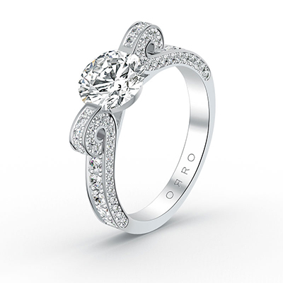 ORRO Perfect Reflection Ring