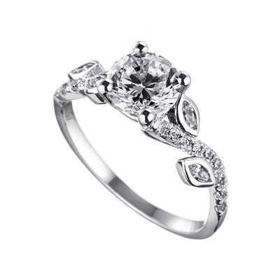 ORRO Renée Ring (1.0ct)