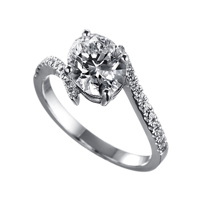 ORRO Hadley Ring (1.75ct)