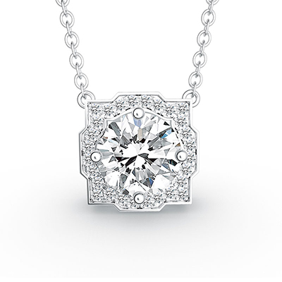ORRO Royale Necklace (2.00ct)