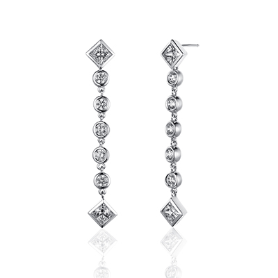 ORRO Earring Collection (P.Code: 36008)
