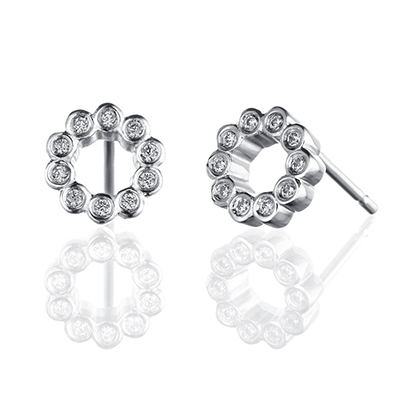 ORRO Earring Collection (P.Code: 39025)