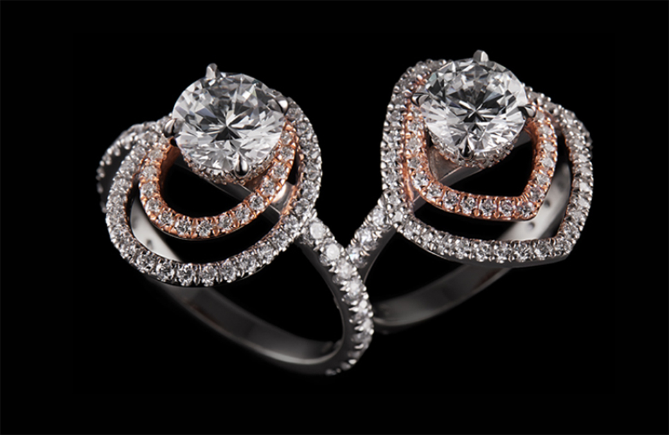 Orro Private Collection The Name That Changed Diamond Simulants